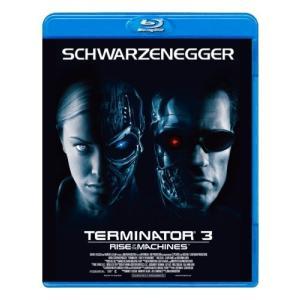 ターミネーター3 (Blu-ray) 綺麗 中古