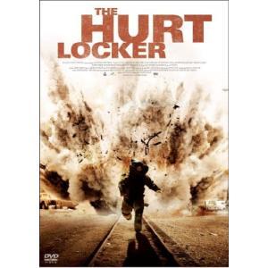 ハート・ロッカー (DVD)