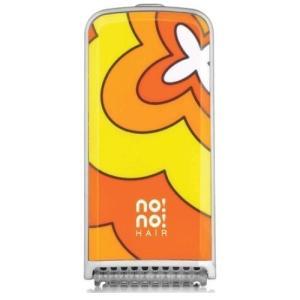 YA-MAN ヤーマン no!no!HAIR CUTE (ノーノーヘア キュート) オレンジ|zerothree