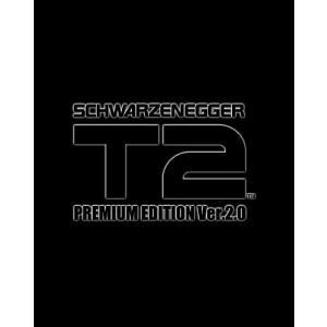 ターミネーター2 プレミアム・エディション Ver.2.0(3,000セット限定生産) (Blu-r...