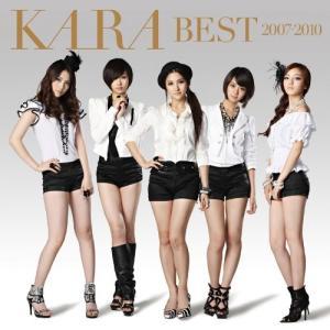 KARA BEST 2007-2010(初回限定盤)(DVD...