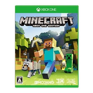 Minecraft: Xbox One Edition - XboxOne 綺麗め 中古