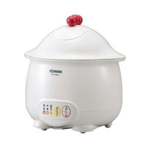 ●「温泉たまご」「半熟たまご」「固ゆでたまご」が調理できます。 ●一度に1~6個までゆでることができ...