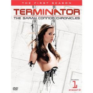 ターミネーター : サラ・コナー クロニクルズ (ファースト・シーズン) Vol.1 (DVD)