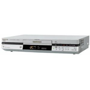 パナソニック DVDレコーダー DIGA DMR-E50-S 中古