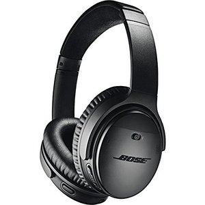 Bose QuietComfort 35 wireless headphones II ワイヤレスノ...