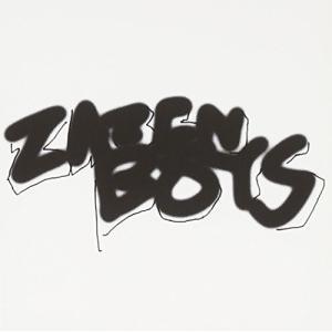ZAZEN BOYS 綺麗 良い 中古