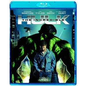 インクレディブル・ハルク (Blu-ray)
