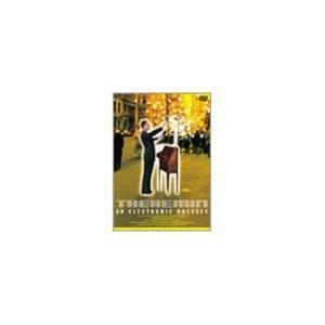 テルミン ディレクターズ・エディション (DVD) 綺麗 中古