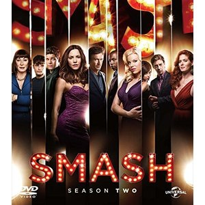 SMASH シーズン2 バリューパック [DVD]...