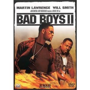 バッドボーイズ 2バッド (DVD)