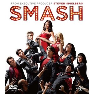 SMASH シーズン1 バリューパック [DVD]...