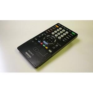 SONY 純正テレビリモコン RMF-JD006 中古