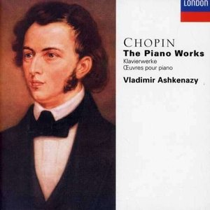 Chopin: The Piano Works 中古