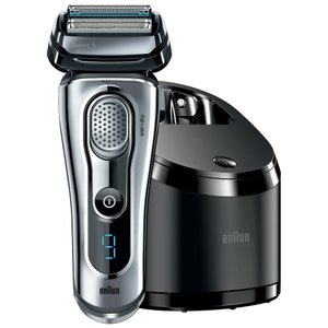 ブラウン メンズシェーバー シリーズ9 電気シェーバー 髭剃り 本体 新品 メンズシェーバー 9095cc 4枚刃 自動アルコール洗浄|zerotwo-men