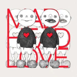 MAD HEAD LOVE/ポッピンアパシー 新品