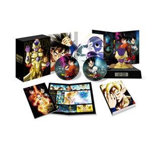 ドラゴンボールZ 復活の「F」 特別限定版(初回生産限定) (DVD) 新品|zerotwo-men