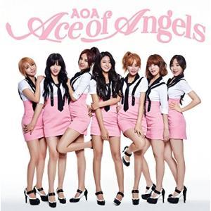 Ace of Angels(初回限定盤A)(DVD付) 中古