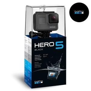 GoPro ウェアラブルカメラ 防水 4k アクションカメラ HERO5 Black CHDHX-501-JP 国内正規品 zerotwo-men