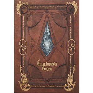 Encyclopaedia Eorzea ~The World of FINAL FANTASY X...