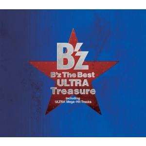 "B'z The Best ""ULTRA Treasure""(..."