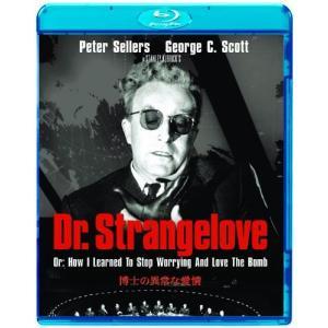 博士の異常な愛情 (Blu-ray) 中古