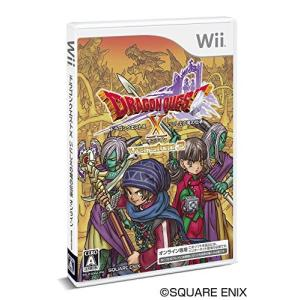 ドラゴンクエストX いにしえの竜の伝承 - Wii 中古|zerotwo-men