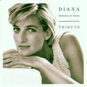 Tribute to Diana 中古