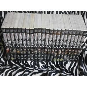 進撃の巨人 コミック 1-21巻セット (講談社コミックス) 古本 古書
