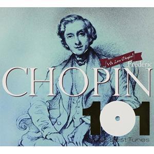 ショパン・ベスト101~WE LOVE CHOPIN! 中古商品 アウトレット