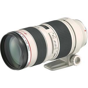 Canon 望遠ズームレンズ EF70-200mm F2.8L USM フルサイズ対応 中古品 アウ...