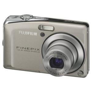FUJIFILM デジタルカメラ FinePix (ファインピクス) F50fd シルバー 1200...