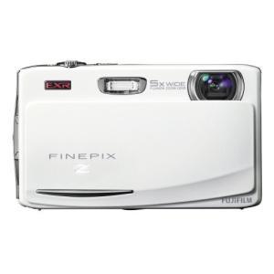 FUJIFILM デジタルカメラ FinePix Z950EXR ホワイト 1600万画素 広角28...