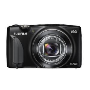 FUJIFILM デジタルカメラ F900EXR B ブラック 1/2型1600万画素CMOSIIセ...