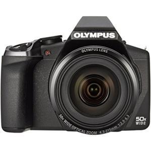 OLYMPUS デジタルカメラ STYLUS SP-100EE 世界初ドットサイト照準器搭載 光学5...