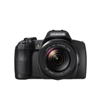 FUJIFILM コンパクトデジタルカメラ S1 ブラック F FX-S1 中古品 アウトレット