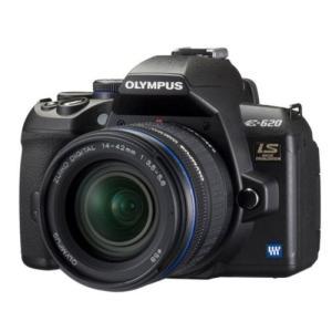 OLYMPUS デジタル一眼カメラ E-620 レンズキット 中古商品 zerotwo