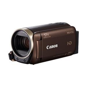 Canon デジタルビデオカメラ iVIS HF R62 光学32倍ズーム ブラウン IVISHFR62BR 中古商品 zerotwo