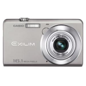 CASIO デジタルカメラ EXILIM EX-ZS12 シルバー EX-ZS12SR 中古商品 zerotwo
