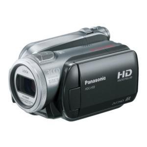 パナソニック デジタルハイビジョンビデオカメラ HS9 シルバー HDC-HS9-S 中古商品 zerotwo