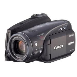 Canon フルハイビジョンビデオカメラ iVIS (アイビス) HV30 iVIS HV30 中古商品 zerotwo