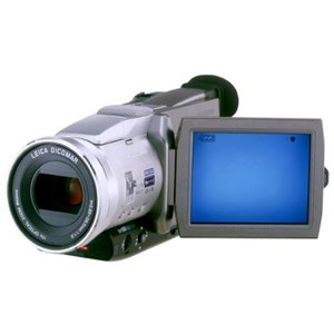 Panasonic パナソニック NV-MX2500 デジタルビデオカメラ miniDV 中古商品 zerotwo