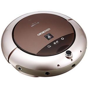シャープ ロボット掃除機 ココロボ COCOROBO プラズマクラスター搭載 ハイグレードモデル ゴ...