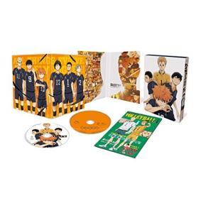 ハイキュー!!セカンドシーズン Vol.5 (初回生産限定版) (DVD)