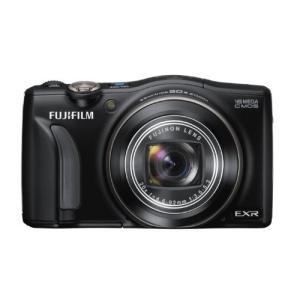 FUJIFILM デジタルカメラ FinePix F800EXR ブラック F FX-F800EXR...