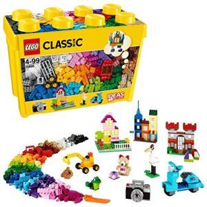レゴ (LEGO) クラシック 黄色のアイデアボックス スペシャル 10698 新品 未使用