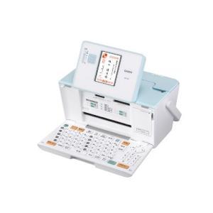 CASIO カシオ ハガキ&年賀状プリンター フォトプリンター プリン写ル PCP-80 中古商品