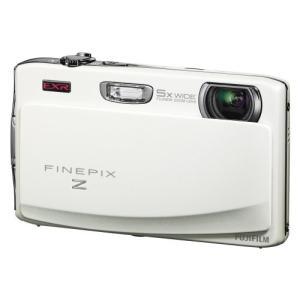 FUJIFILM デジタルカメラ FinePix Z900 EXR ホワイト FX-Z900EXR ...