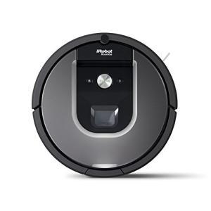 iRobot ロボットクリーナー ルンバ960 メッドシルバー R960060 R960060 中古...