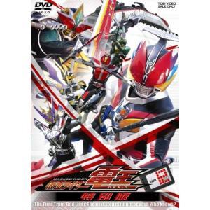 仮面ライダー電王 VOL12 特別版 (DVD) 中古
